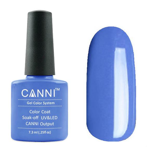 Гель-лак CANNI  7,3мл 079