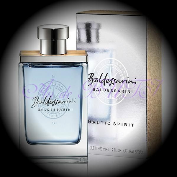 Baldessarini Nautic Spirit 90 ml edt