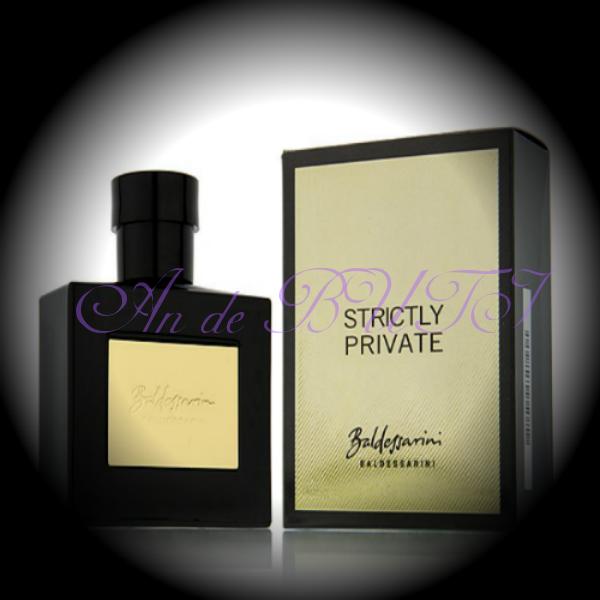Baldessarini Strictly Private 90 ml edt