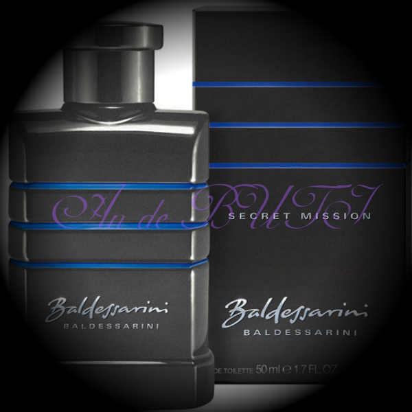 Baldessarini Secret Mission 90 ml edt