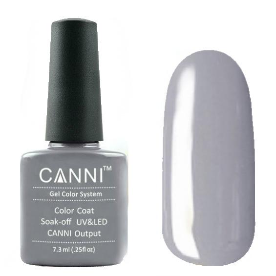 Гель-лак CANNI  7,3мл 075