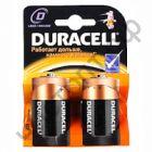 DURACELL  LR20-2BL  (20/60)