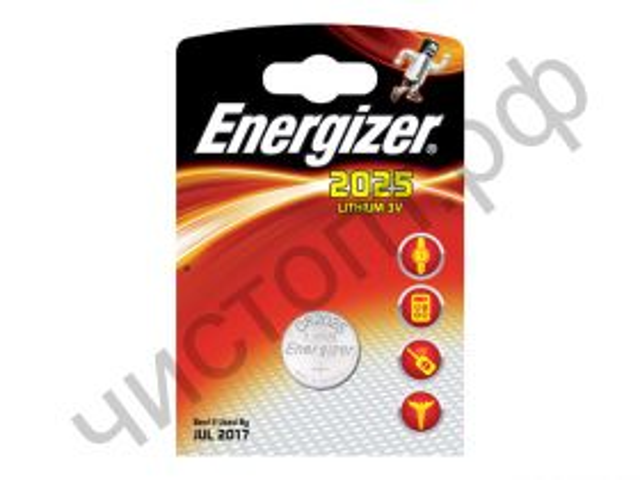 Energizer CR2025/1BL ( 10 )