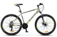 Горный велосипед Stels Navigator 610 MD 26 (2017VS)