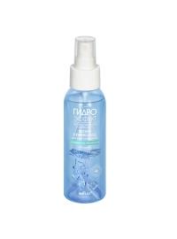 Легкий спрей-уход для всех типов волос АБСОЛЮТНОЕ УВЛАЖНЕНИЕ УФ-защита 100 мл.