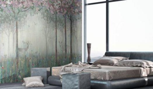 Обои Dream Forest AB49-COL2 Affresco
