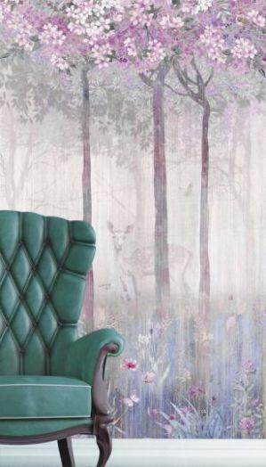Обои Dream Forest AB49-COL4 Affresco