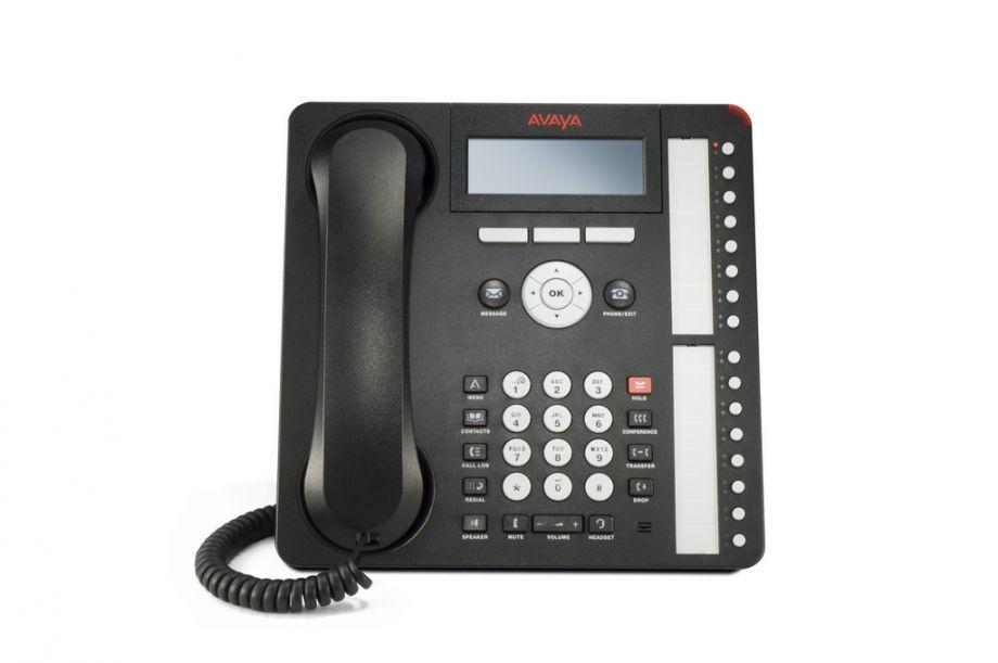IP-телефон Avaya 1616-I б/у