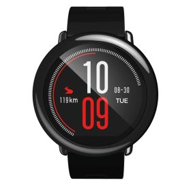 Умные часы Xiaomi Huami Amazfit Black