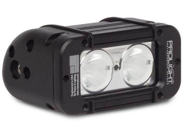 Прямоугольная светодиодная LED фара Evo Prime: XIL-EP240
