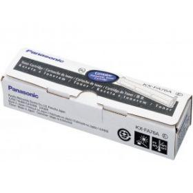 Тонер картридж Panasonic KX-FA76A (2 000 стр)