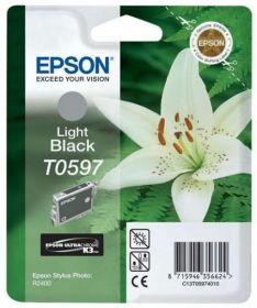 Картридж Epson C13T05934010 (T0593) для Stylus Photo R2400, Magenta
