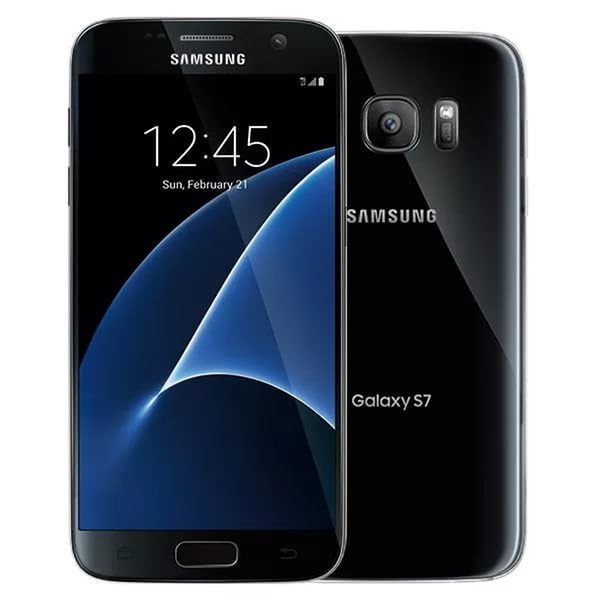 Samsung Galaxy S7 SM-G930 (Black)
