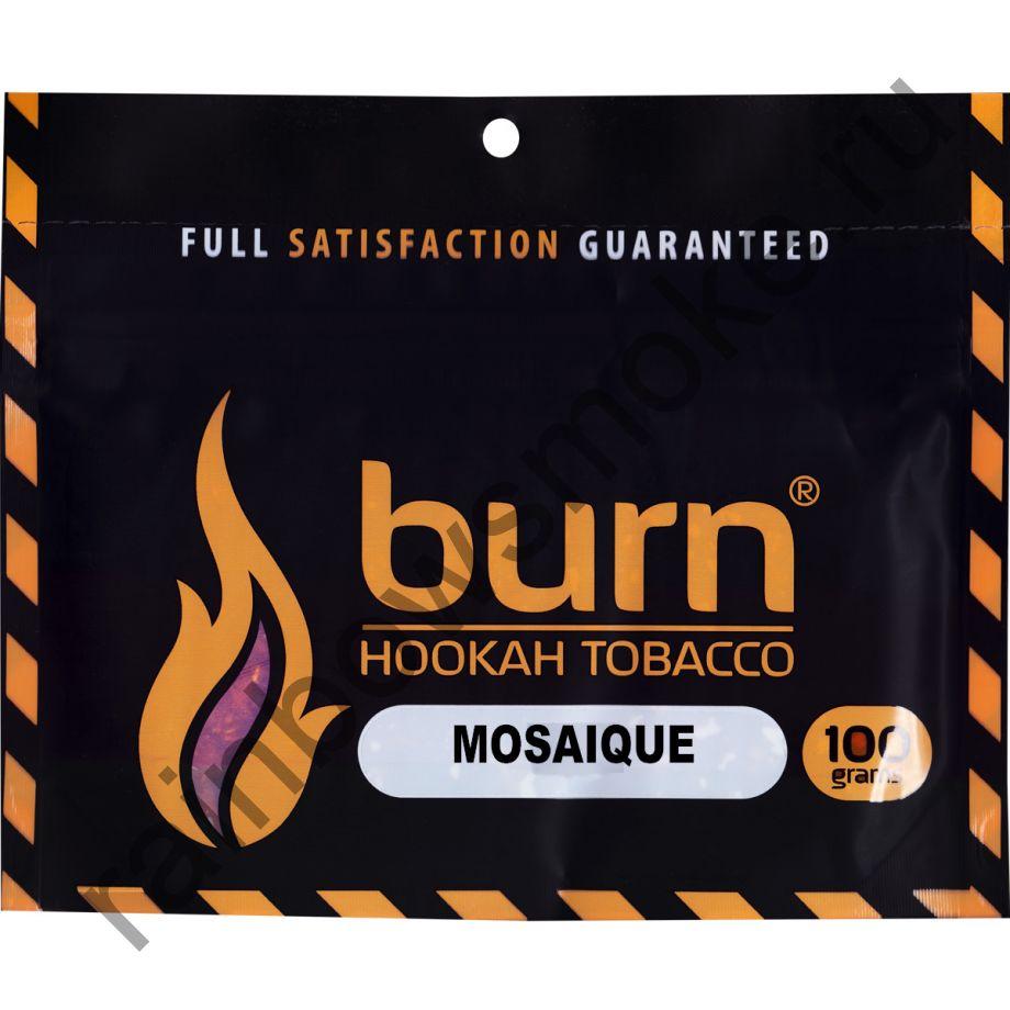 Burn 100 гр - Mosaique (Мозаика)