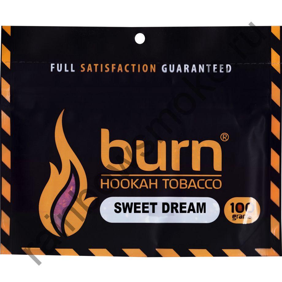 Burn 100 гр - Sweet Dream (Сладкий Сон)