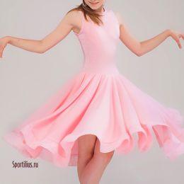 """Платье для бальных танцев, """"Венеция"""""""
