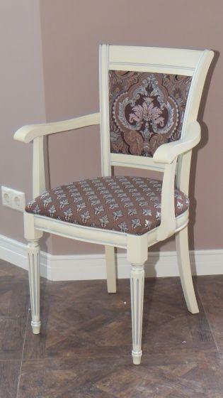 Кресло Мартин Т2 (Эмаль)