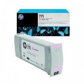 HP B6Y11A Оригинальный картридж №771 Magenta (775ml)