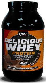 QNT Delicious Whey Protein (1000 гр.)