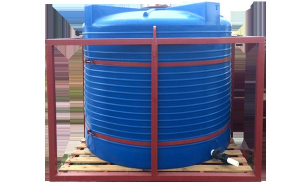 Кассета для перевозки Воды, КАС, Удобрений 1х4500 (max5000)