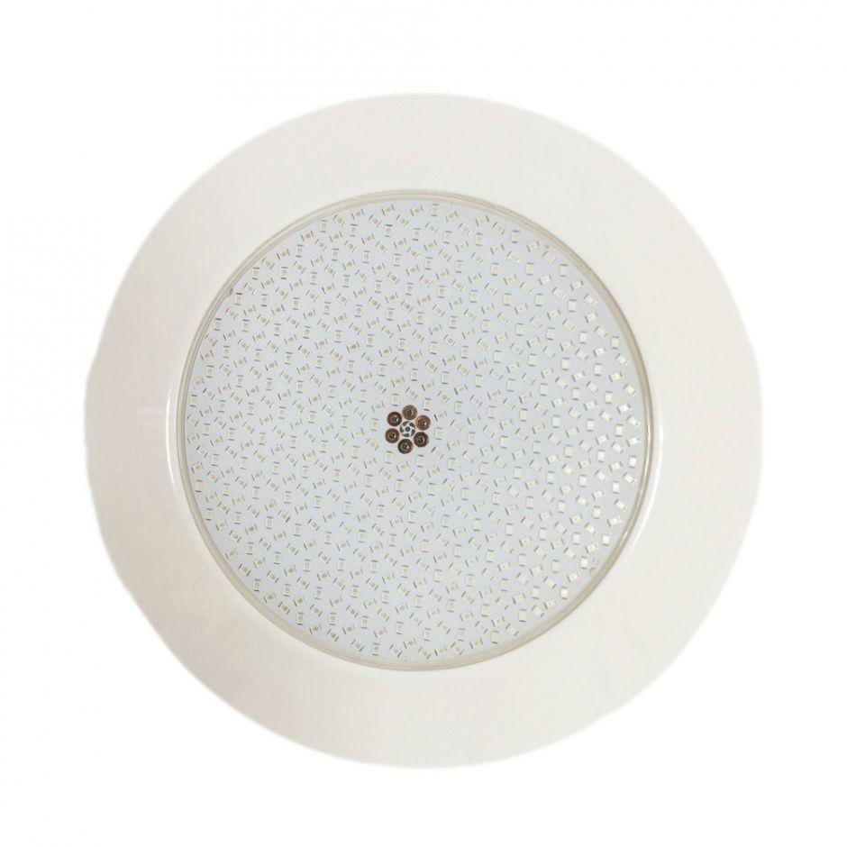 Прожектор Aquaviva LED029-252led RGB 18 Вт + закладная под лайнер