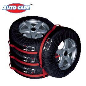 Чехлы для колес автомобиля