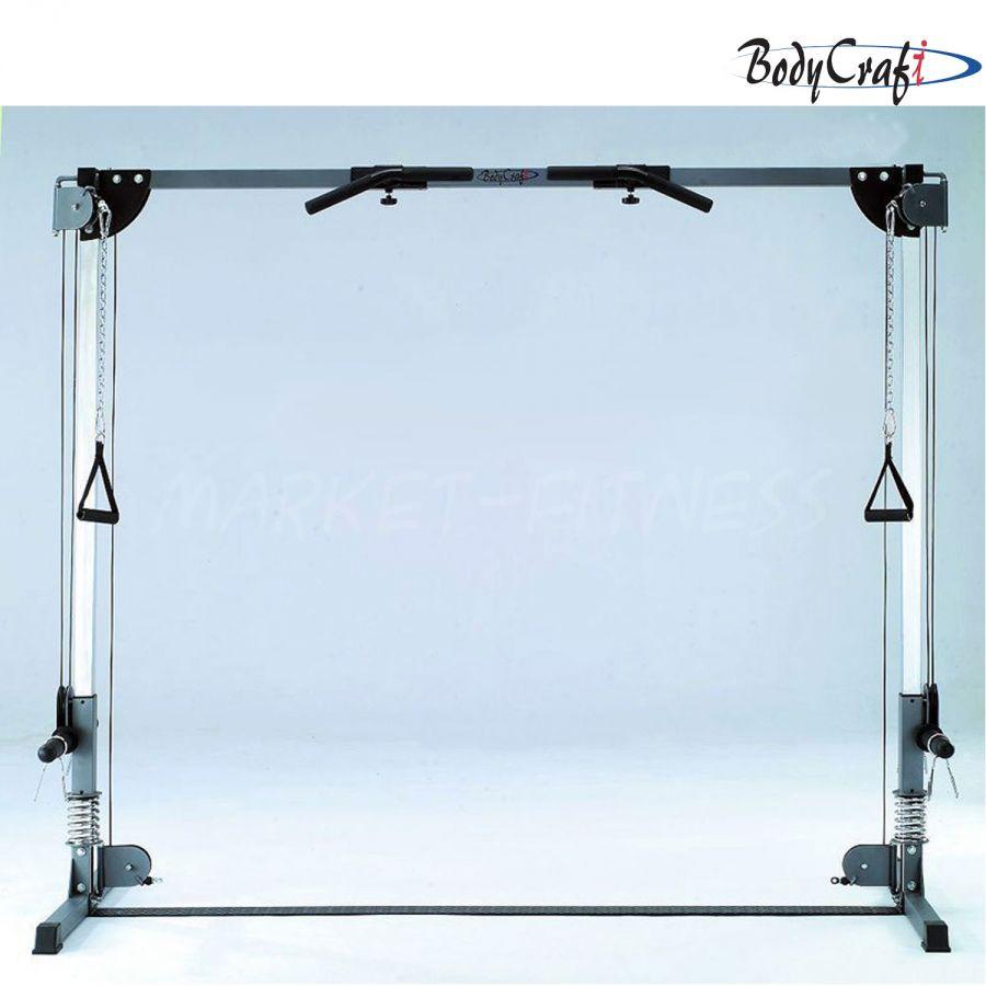 Кроссовер Body Craft F450