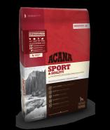 ACANA Sport & Agility - Для собак с высокой активностью (11,4 кг)