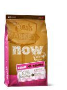 NOW FRESH Беззерновой корм для взрослых кошек с индейкой, уткой и овощами (3,63 кг)