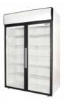 Холодильный шкаф фармацевтический ШХФ-1,0 ДС