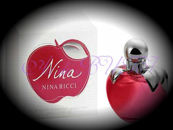 Nina Ricci Nina 80 ml edt