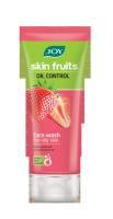 Гель для умывания для контроля жирности кожи Фрукты Джой | Joy Cosmetics Skin Fruits Oil Control Face Wash