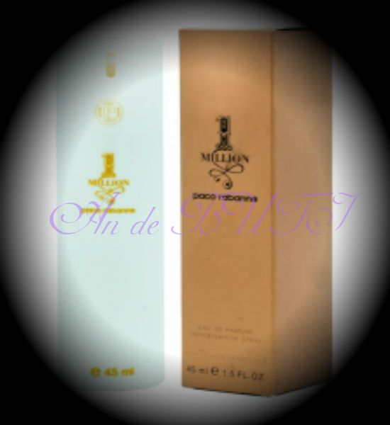 Paco Rabanne 1 Million 45 ml