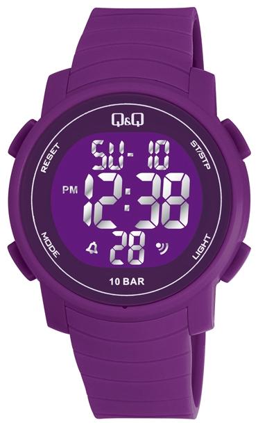 Q&Q M122 J004 наручные часы