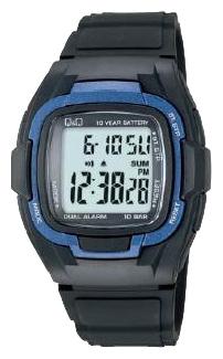 Q&Q MA15 J103 наручные часы