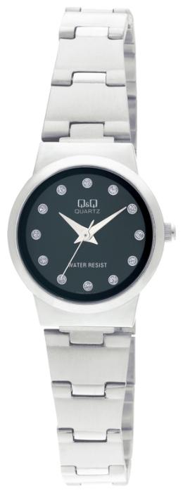 Q&Q Q399 J202 наручные часы