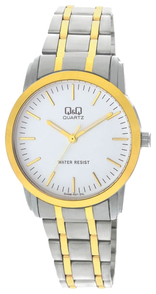 Q&Q Q468 J401 наручные часы