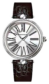 Romanson RL0362LW(WH) наручные часы