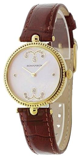 Romanson RL0363LJ(PINK) наручные часы