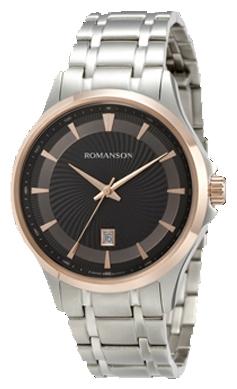 Romanson TM4222MJ(BK) наручные часы