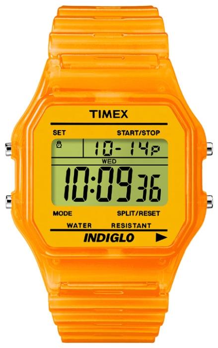 Timex T2N807 наручные часы