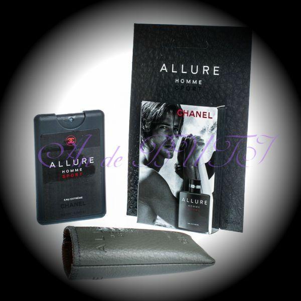 Chanel Allure Homme Sport Eau Extreme 20 ml