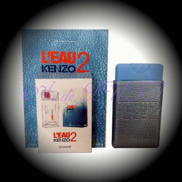 Kenzo L`Eau 2 pour homme 20 ml