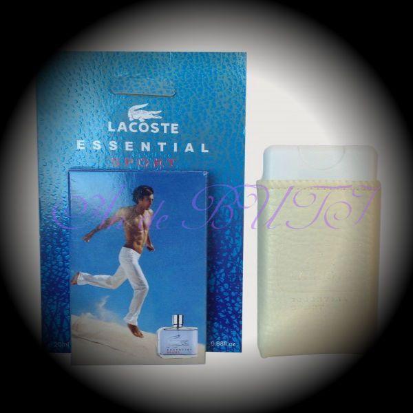 Lacoste Essential Sport 20 ml