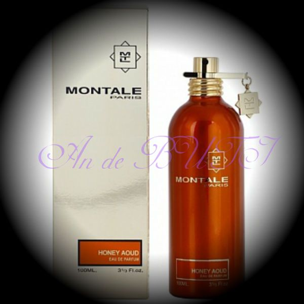 Montale Honey Aoud 100 ml edp