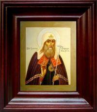 Егмоген, патриарх Московский (21х24), простой киот