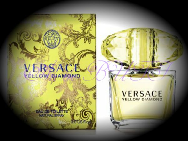 Versace Yellow Diamond 90 ml edt
