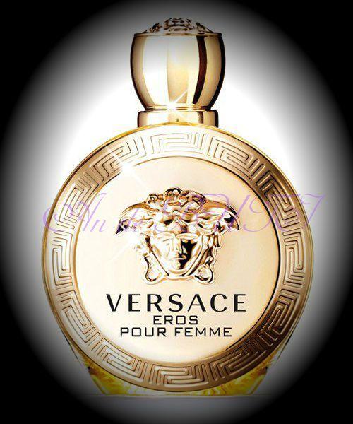 Versace Eros Pour Femme 100 ml edp