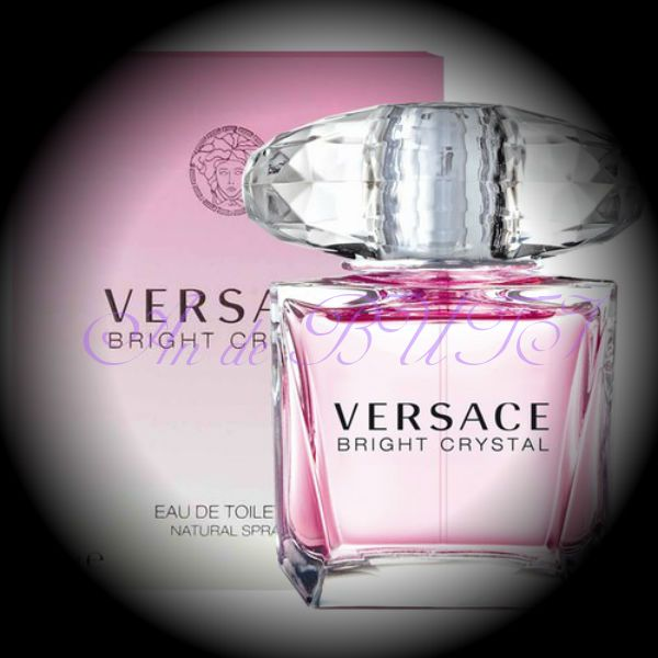 Versace Bright Crystal 90 ml edt
