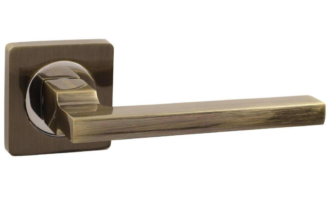 Дверные Ручки V53Q бронза